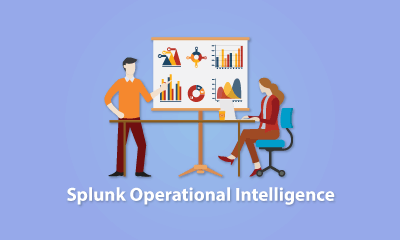 Splunk Operational Intelligence Training