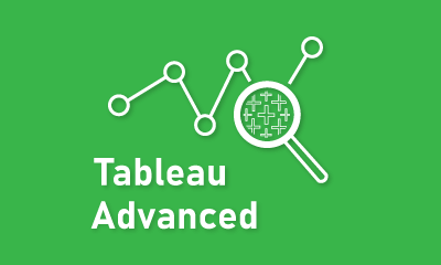 Tableau Advanced Training
