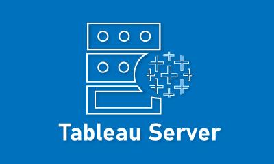 Tableau Server Training (Tableau Administration)