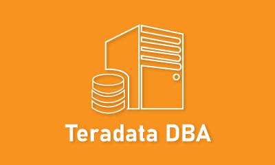 Teradata DBA Training