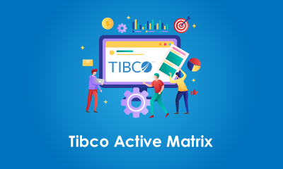 Tibco ActiveMatrix SOA Training