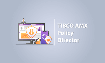 TIBCO AMX Policy Director Training