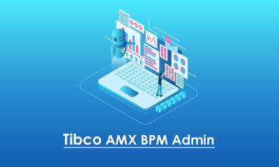 TIBCO AMX BPM Admin Training