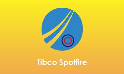 Tibco Spotfire Admin Training