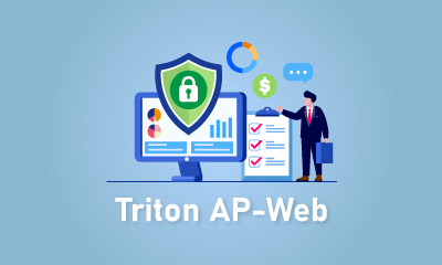 Triton AP-Web Training