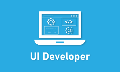 ▷ UI Developer Training | Certification Course Online