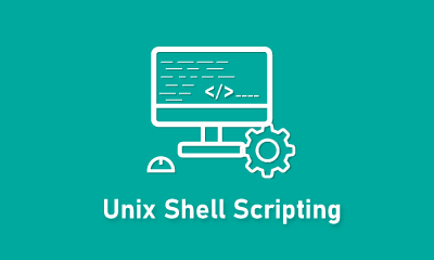 Unix Shell Scripting Training
