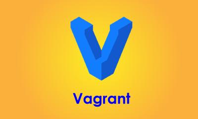Vagrant Training