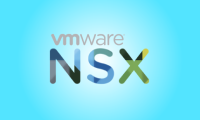 VMware NSX Training