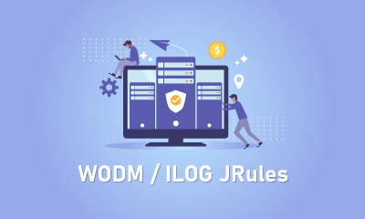 WODM / ILOG JRules Training