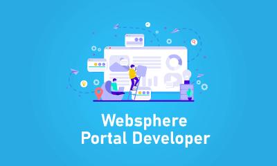 Websphere Portal Developer Training