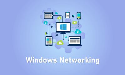 Windows Networking Training
