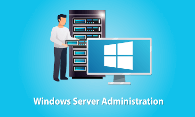Windows Server Administration Training