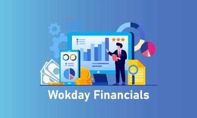 Workday Financials Training - Online Course